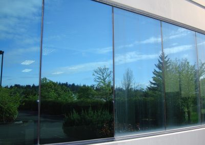 Commercial Window Cleaning 1